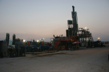 Our BD#3 (HH102) rig has completed its first well successfully